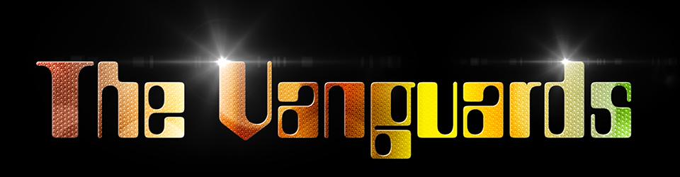 The Vanguards Logo