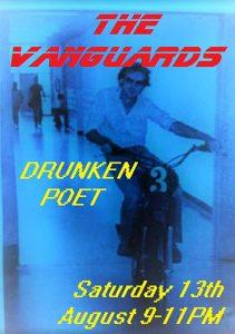 Bike Guy Poster